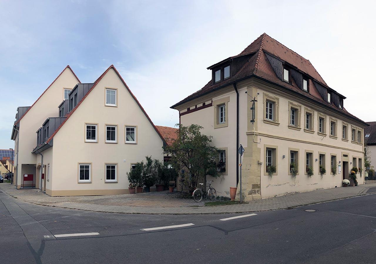 BAERIS Wohnungseigentumsverwaltung mit Blockheizkraftwerk in Langenfeld